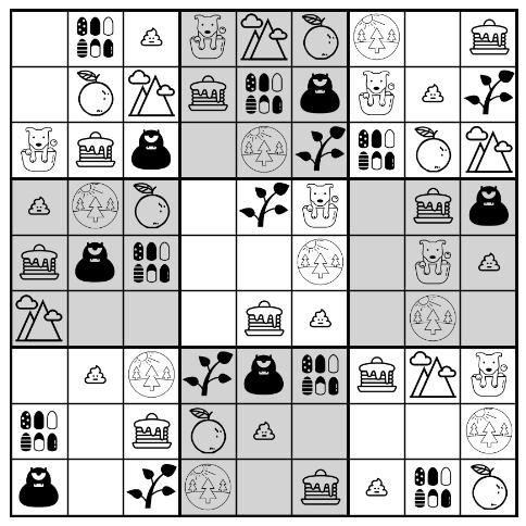 sudoku | Healthy Algorithms